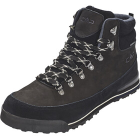 CMP Campagnolo Heka WP Hiking Shoes Herre nero-black gesso